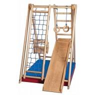 Детский игровой комплекс Малютка-2
