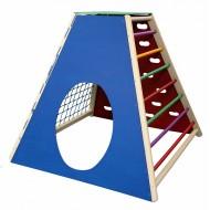 Детский игровой комплекс Пирамида