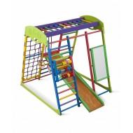 Детский игровой комплекс Юнга