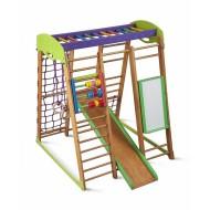 Детский игровой комплекс Карапуз