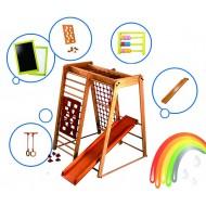 Детский игровой комплекс Кроха - 3