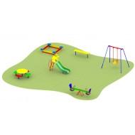 Детская площадка №5