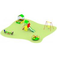 Детская площадка №6