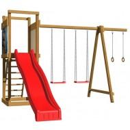 Детская площадка SportBaby-4
