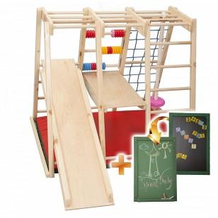Детский игровой комплекс Ромашка