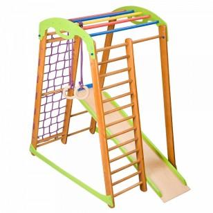 Детский игровой комплекс Кроха - 2