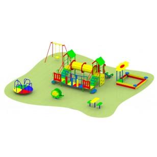 Детская площадка №3