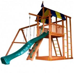 Детский игровой комплекс Babyland-6