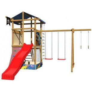 Детская площадка SportBaby-10