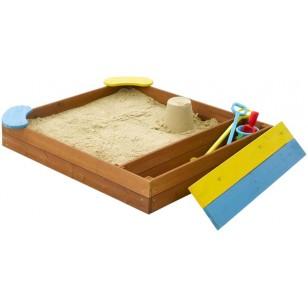 Детская песочница №6