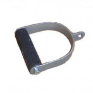 Ручка для тяги закрытая для тренажеров Бубновского КЗС-401